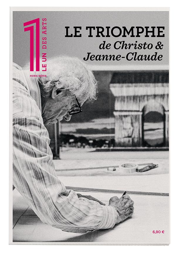 Le triomphe de de Christo & Jeanne-Claude