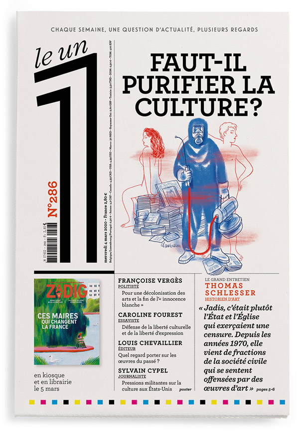Faut-il purifier la culture ?