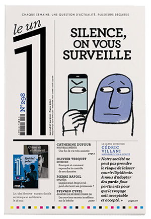 Silence, on vous surveille