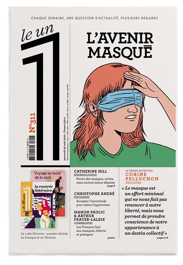 L'avenir masqué