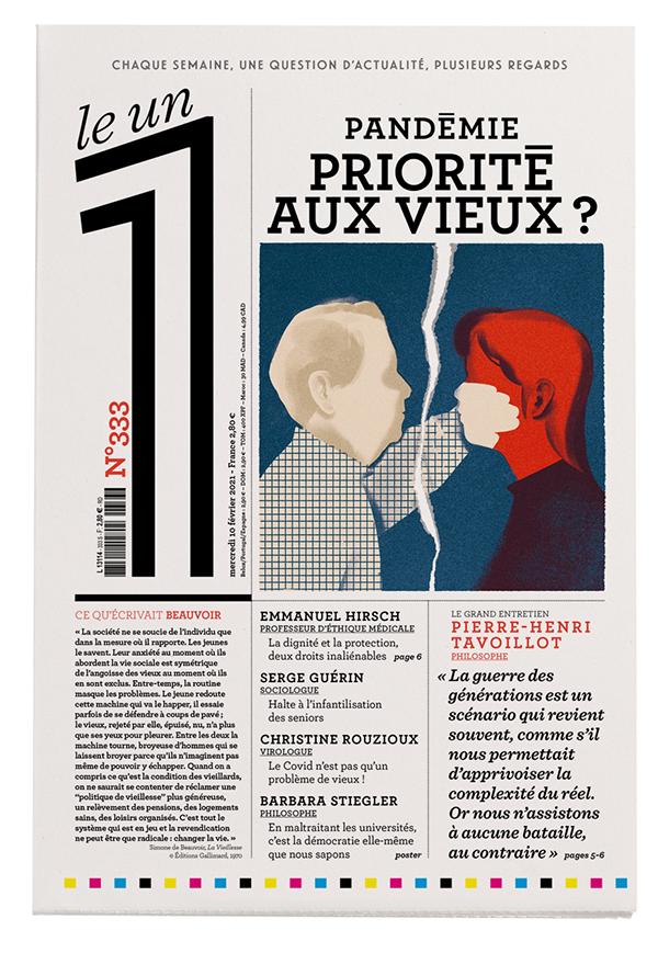Pandémie : priorité aux vieux ?