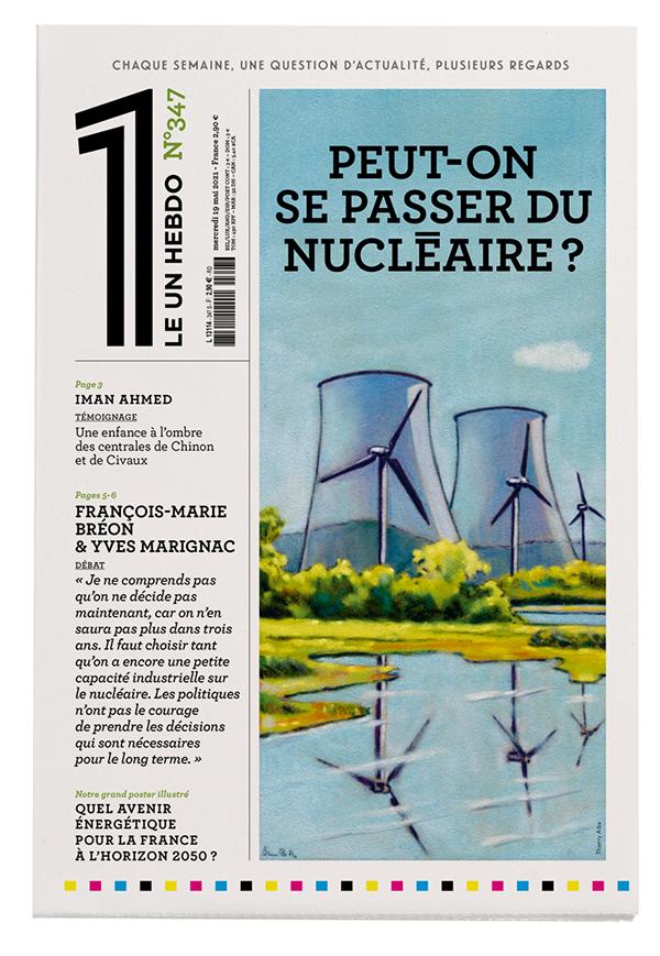 Peut-on se passer du nucléaire ?