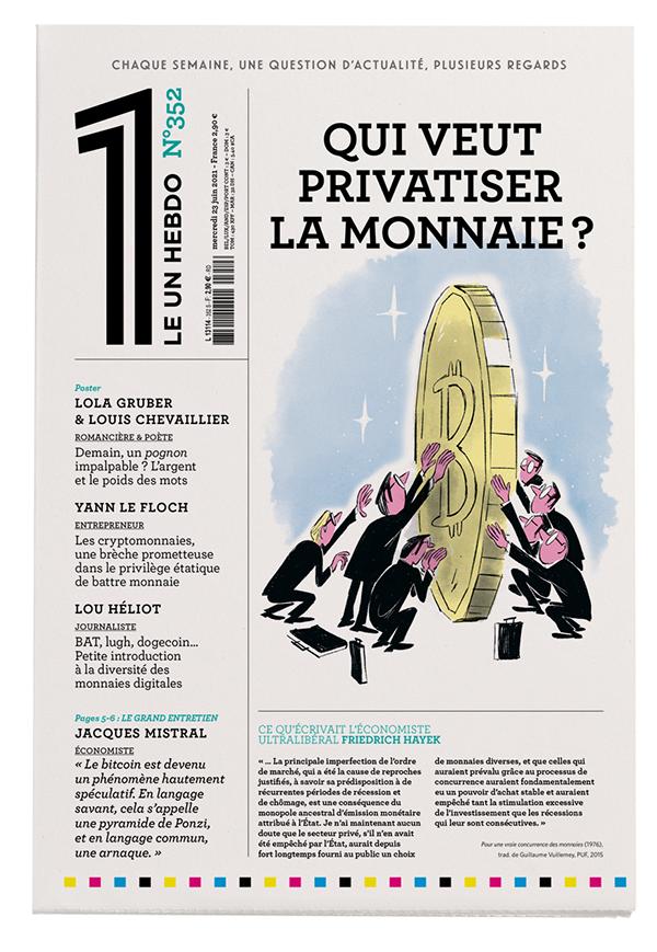 Qui veut privatiser la monnaie ?