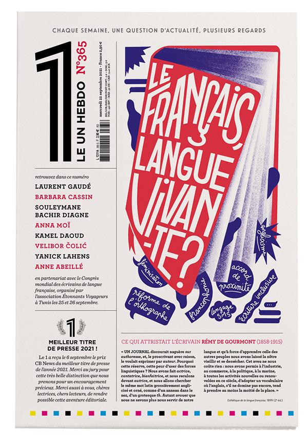 Le français, langue vivante ?