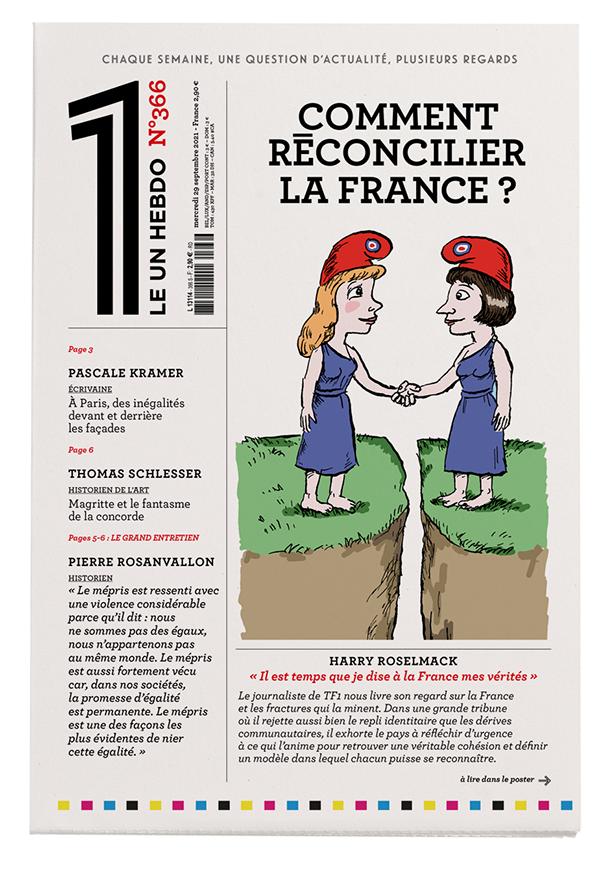 Comment réconcilier la France ?