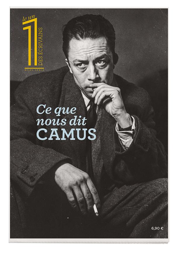 Ce que nous dit Camus