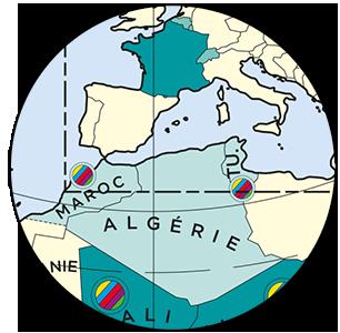 Les francophonies