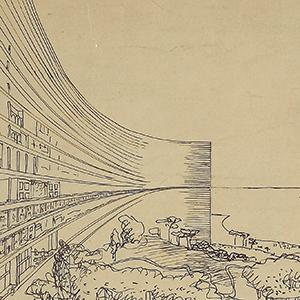 «Le Corbusier a triomphé pour le meilleur et pour le pire»