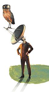 Big data Big problem