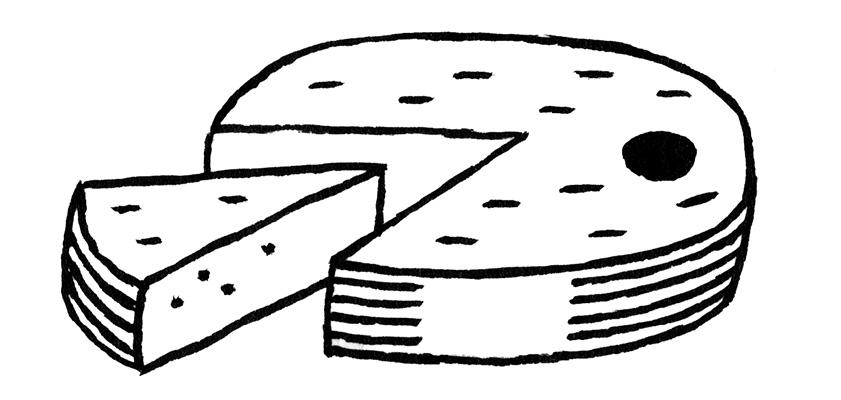 «Les fermières sont à l'origine de la plupart des fromages»