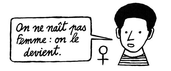 «Pour Sartre, qu'il le veuille ou non un écrivain estengagé»