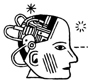 «La concurrence entre l'homme et l'IA n'a pas vraiment de sens»