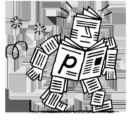 «Internet a cassé le modèle économique de la presse papier»