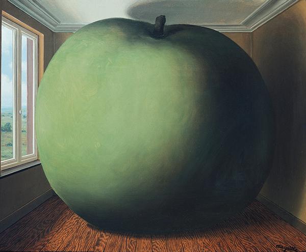 William Blake - L'arbre empoisonné