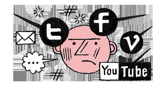 «Facebook est devenu le kiosque mondial de l'information»