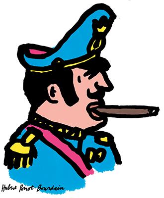 <i>Les dictateurs</i>
