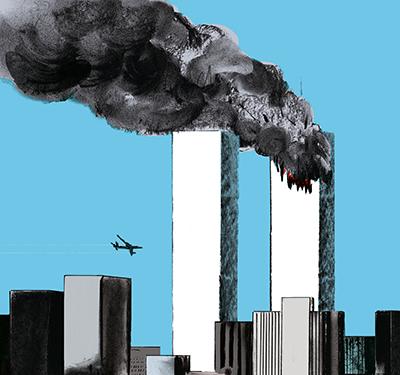 Les vingt ans du 11 septembre 2001