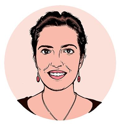 Anaïs Lasne