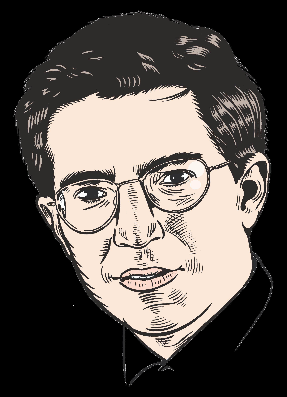 les auteurs du 1 : Alexandre Najjar