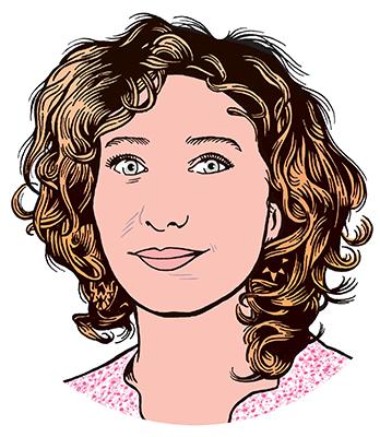 Ophélie Neiman