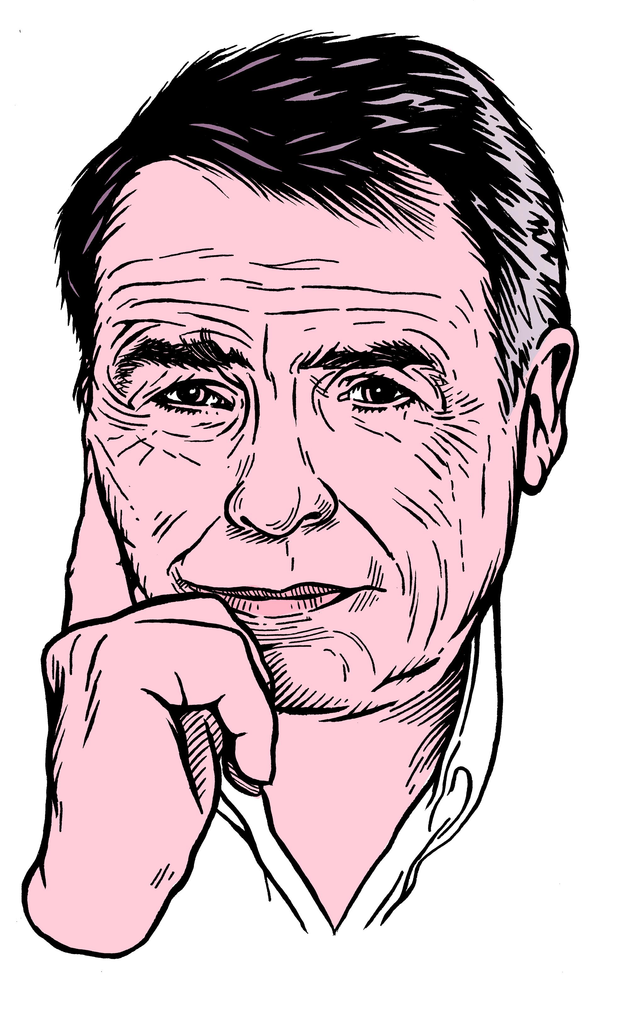 les auteurs du 1 : Pierre Bourdieu