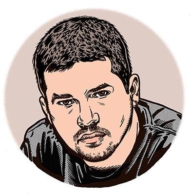 les auteurs du 1 : Carlos Martínez