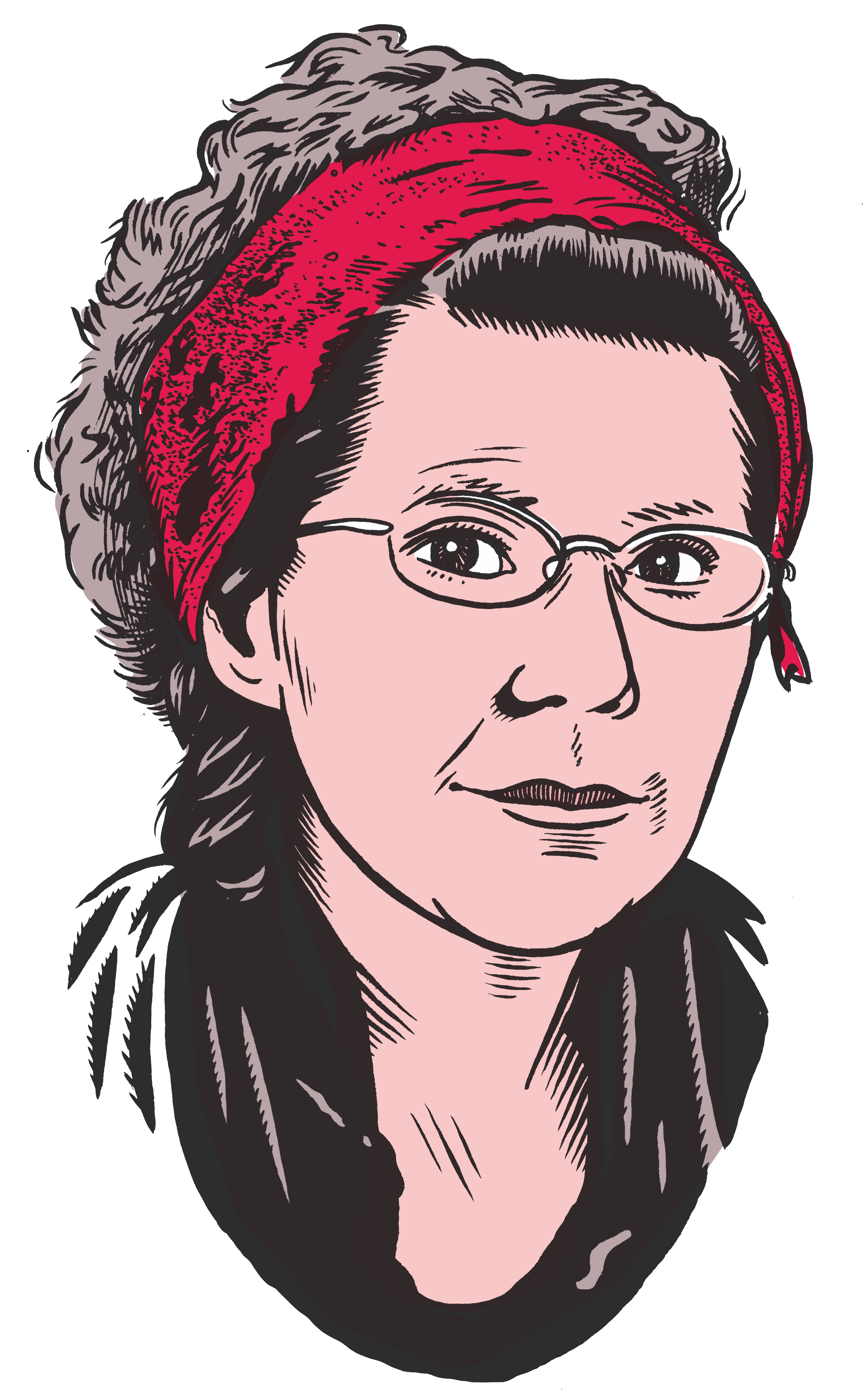 les auteurs du 1 : Dorothée Werner