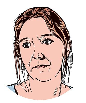 Françoise  LeGoff