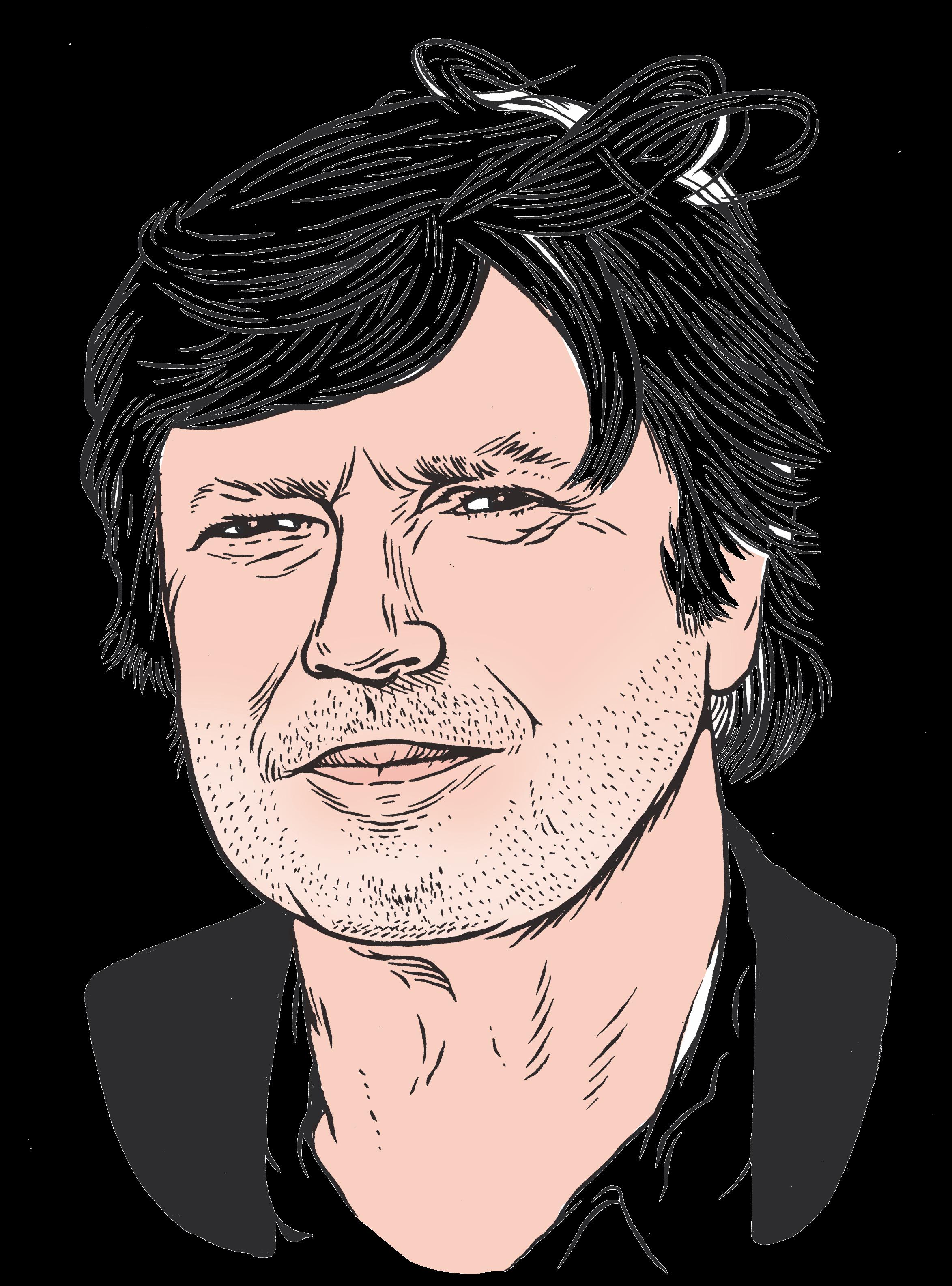 les auteurs du 1 : Hervé Hamon