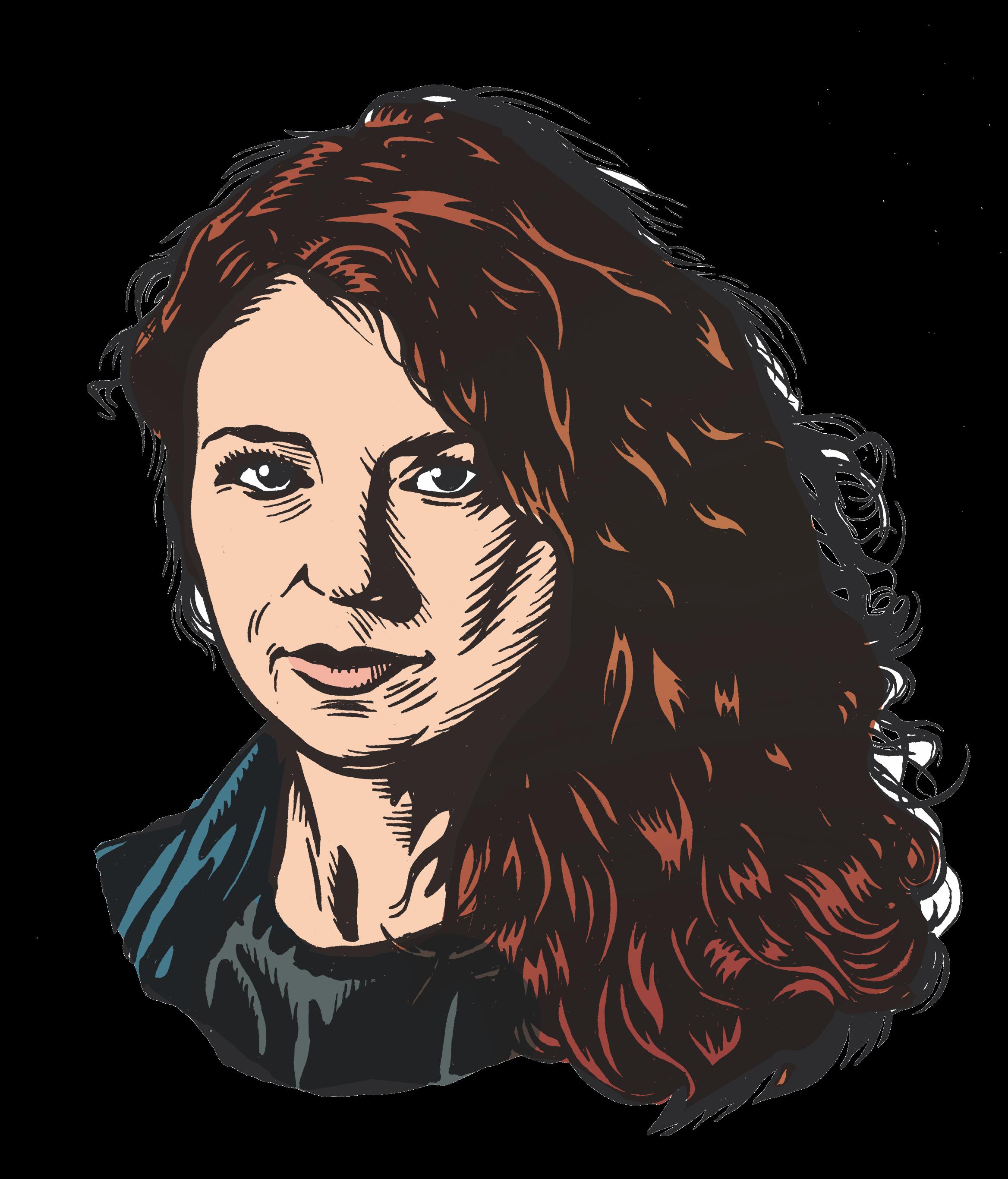 les auteurs du 1 : Karine Tuil