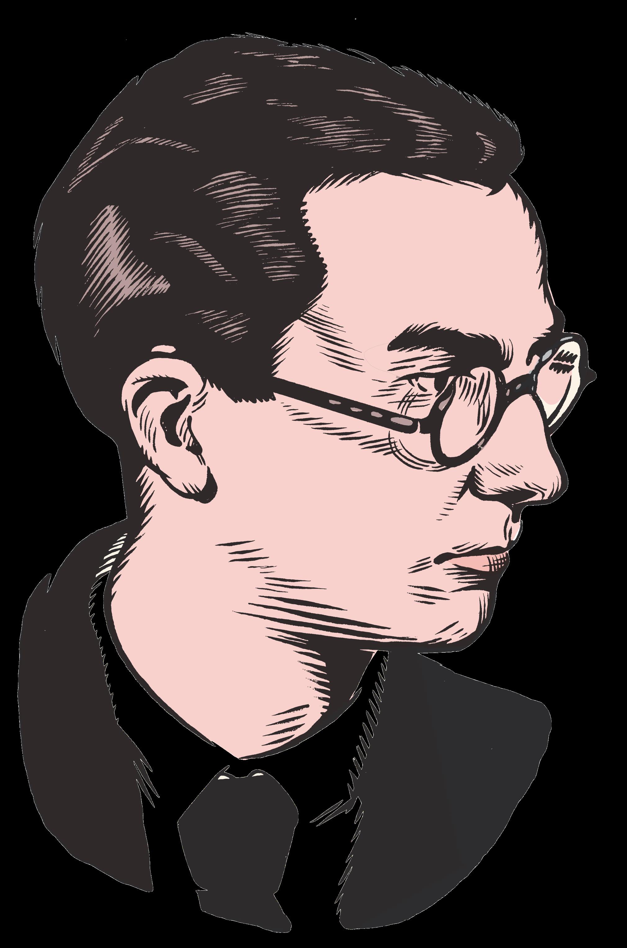 les auteurs du 1 : Paul Nizan