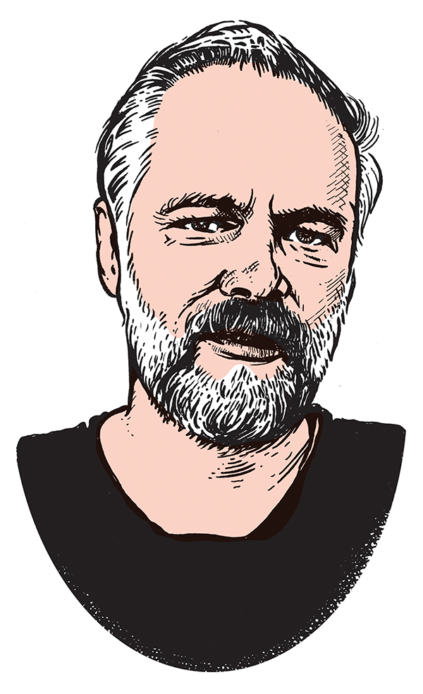les auteurs du 1 : Philip K. Dick