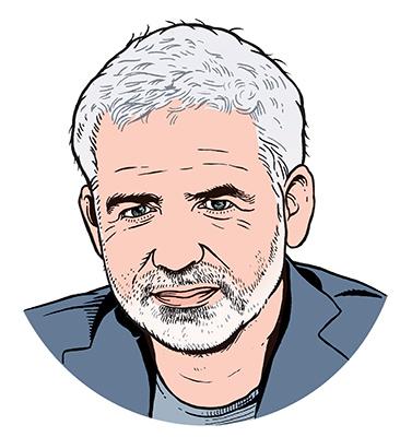 les auteurs du 1 : Stéphane Brizé