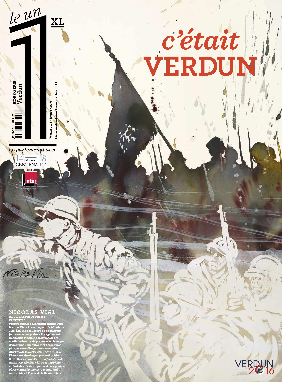 C'était Verdun