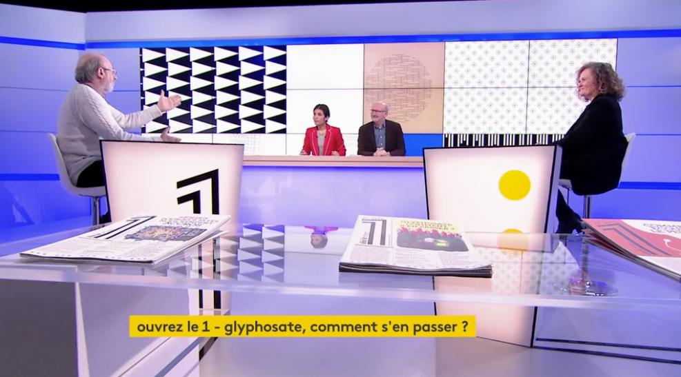 REPLAY |237 Le glyphosate comment s'en passer ?