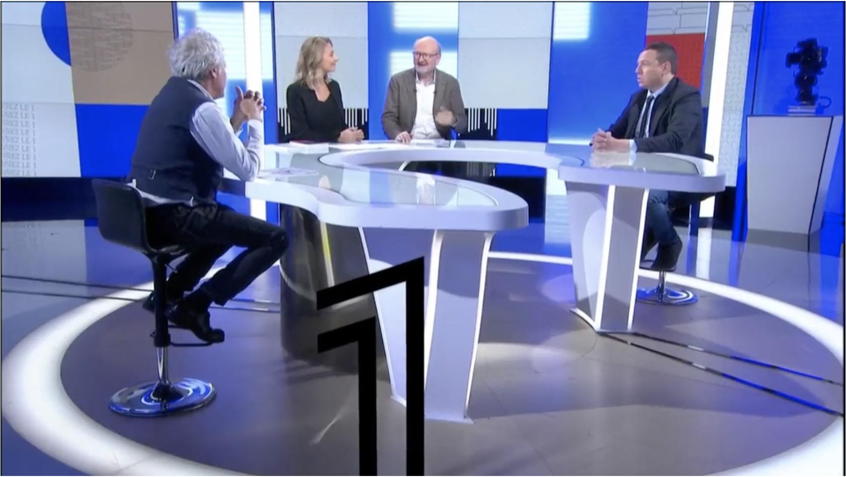 REPLAY |268 Pourquoi les populismes séduisent