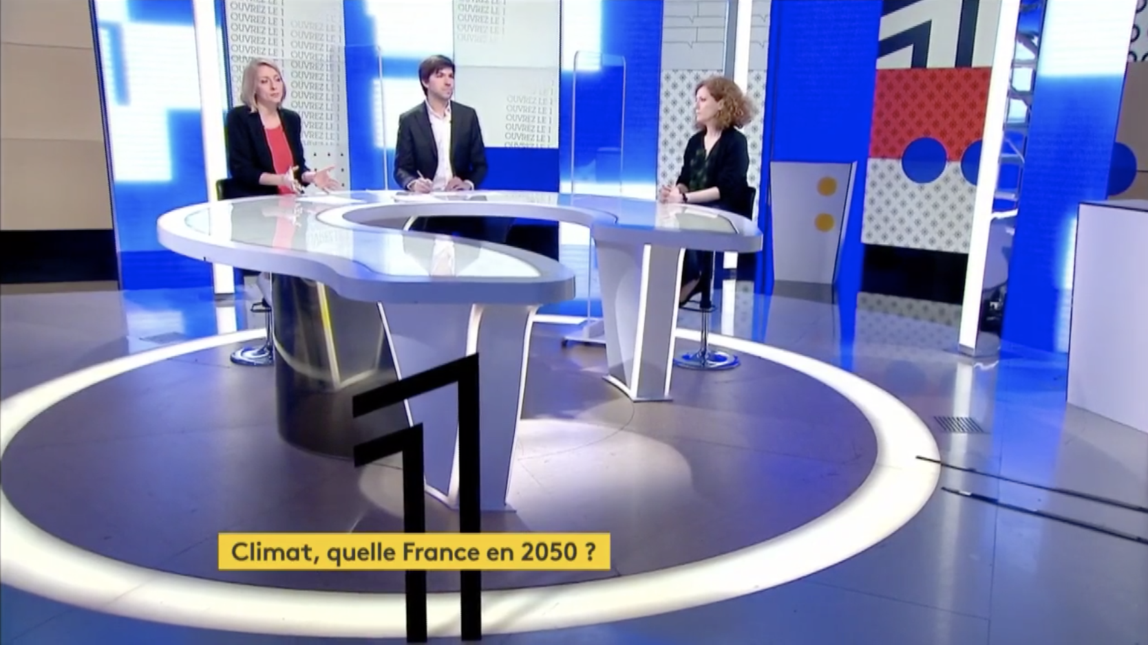 REPLAY |340 Climat : quelle France en 2050 ?